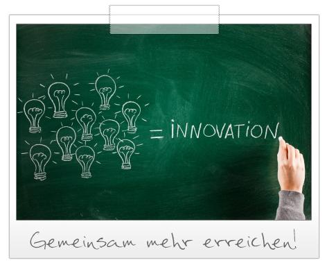 Crowdsourcing Open Innovation